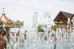Water I by oscargascon