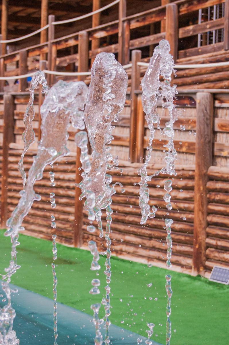 Water III by oscargascon