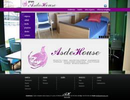 Asdehouse 1 by oscargascon