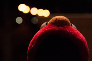 Elmo's Dream I by oscargascon