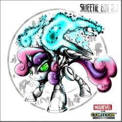 S.W.E.E.T.I.E - B.O.T 2.0 by EuropaMaxima
