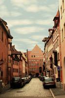 Nurnberg by xXautumn-dreamsXx