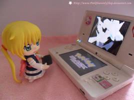 Nagi loves Pokemon by PinkHeavenlyShop