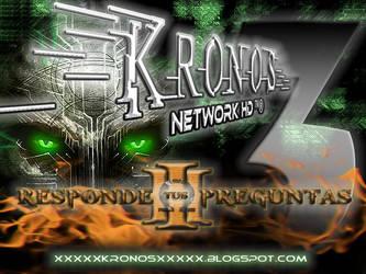 Kronos Responde Preguntas 3 by xxxxxkronosxxxxx