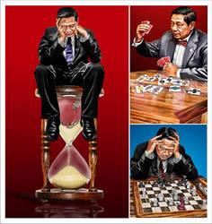 SBY Mumet by gumun
