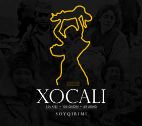 Justice For Khojaly by meherremsmaller