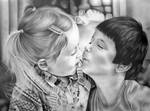 Young Love by shelleysupernova