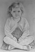 Little Angel by shelleysupernova