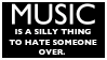 Music by Kellatrix