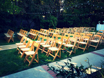 Wedding Pre-Ceremony by mhps900076
