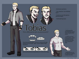 [ref] Toby reference by SirMeo