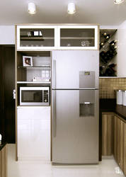 Kitchen 1 by DaCone