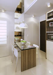 Kitchen 3 by DaCone