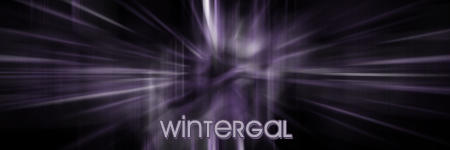 1st DevID by wintergal