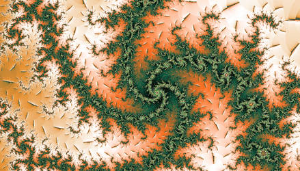 Apophysis - Spirale by Alyenna