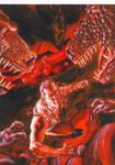 Doc Savage by Hognatius