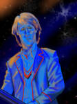 Doctor Who- Cosmos by Hognatius