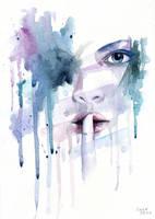 Shhhh... by Cora-Tiana