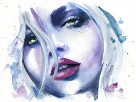 Twilight story by Cora-Tiana