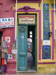 puerta by RicardoPelaez