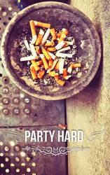 Party Hard by DJuNiQuE
