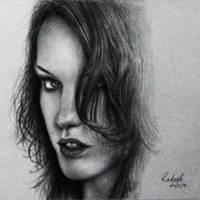 Portrait study by rak78374