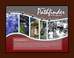 Pathfinder Site Design by cmrollins