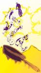 Sizzlin' Summer by cmrollins
