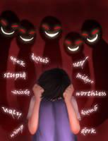 Stop Bullying by harumi-kyun