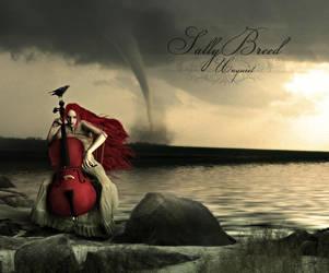 Unquiet by SallyBreed