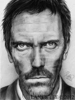 .: Hugh Laurie :. by akakaaykay