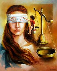 justice by fabianoMillani