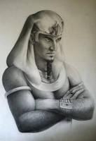 Pharaoh by Ennankh