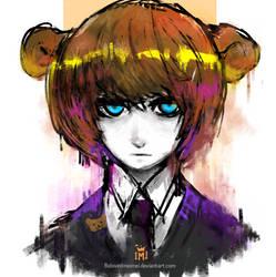 Kid Freddy by SirMei