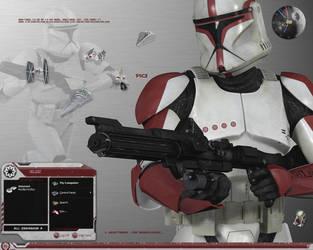 Stormtrooper by scubabliss