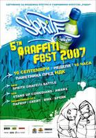 sprite graff fest by erka1