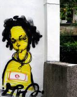 yellow by erka1