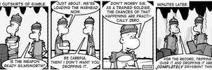 The Gimblians strip 5 by mgasser