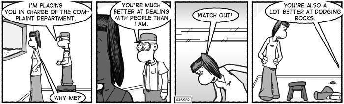 The Gimblians strip 16 by mgasser