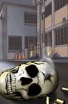 Crime Scene by mgasser