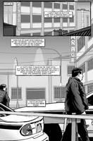 Crime scene 2 by mgasser