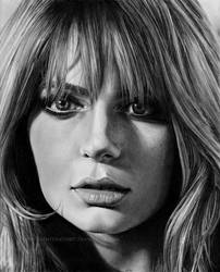 Mischa Barton HD portrait by Angelstorm-82