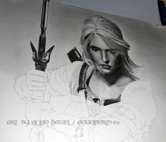 Ciri WIP II by Angelstorm-82