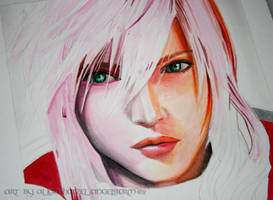 Lightning watercolor WIP by Angelstorm-82