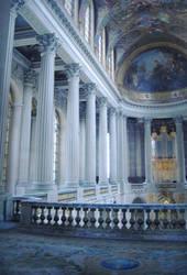 Versailles by DebauchedSeductress