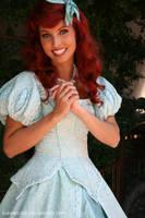 Ariel 04 by DisneyLizzi