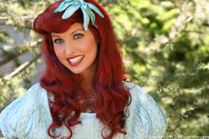 Ariel 05 by DisneyLizzi