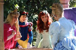 Making Wishes by DisneyLizzi