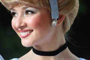 Cinderella 09 by DisneyLizzi