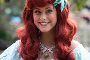 Ariel 06 by DisneyLizzi